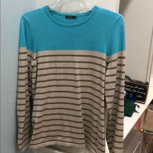 J. McLaughlin Crew Neck Sweater